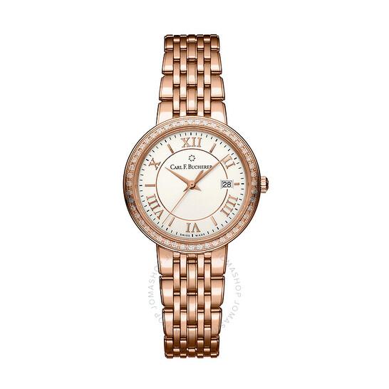 Carl F. Bucherer Adamavi Ladies Watch 00.10312.03.15.31   Joma Shop