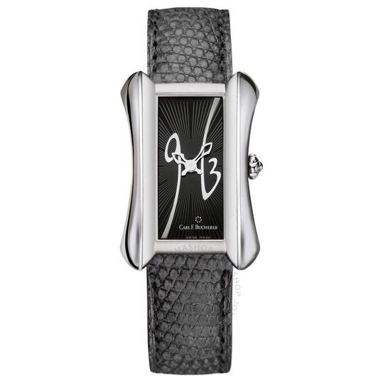 Carl F. Bucherer Alacria Midi Ladies Watch 00.10701.08.32.01   Joma Shop