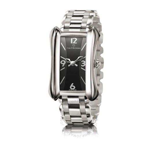 Carl F. Bucherer Alacria Midi Ladies Watch 00.10701.08.36.21   Joma Shop