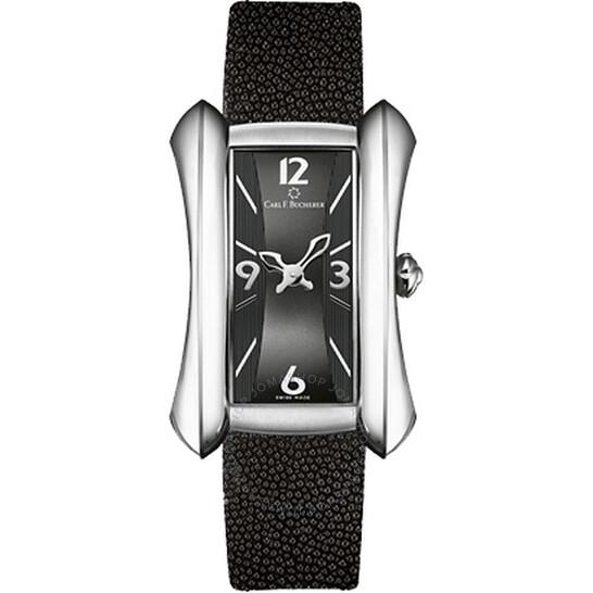 Carl F. Bucherer Alacria Queen Ladies Watch 00.10701.08.36.01 | Joma Shop