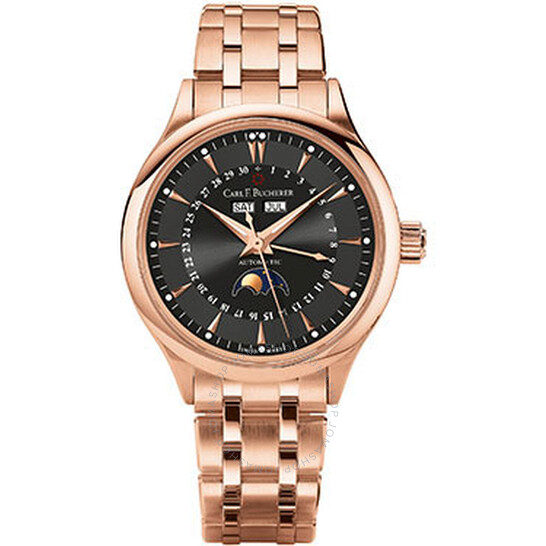 Carl F. Bucherer Manero Automatic Men's Watch 00.10909.03.33.21 | Joma Shop