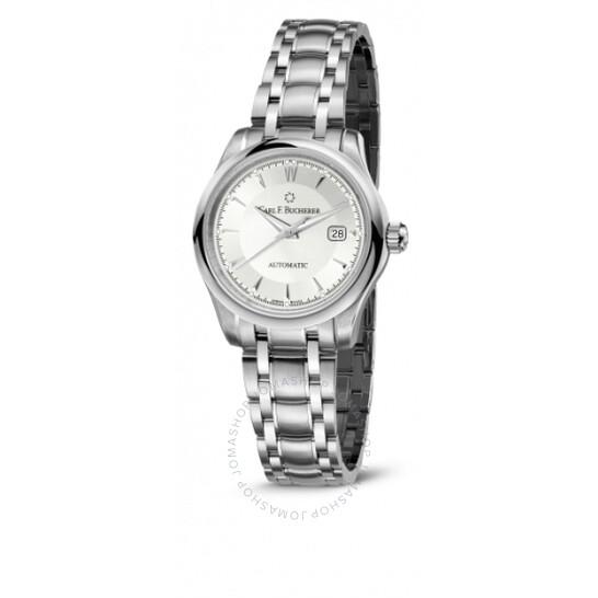 Carl F. Bucherer Manero Automatic Men's Watch 00.10911.08.13.21 | Joma Shop