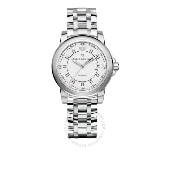 Carl F. Bucherer Patravi Automatic Ladies Watch 00.10617.08.23.21   Joma Shop