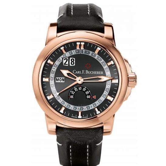 Carl F. Bucherer Patravi Automatic Men's Watch 00.10629.03.33.02 | Joma Shop