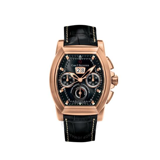 Carl F. Bucherer Patravi Chronograph Automatic Men's Watch 00.10615.03.33.01 | Joma Shop