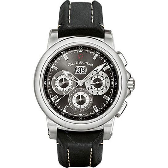 Carl F. Bucherer Patravi Chronograph Automatic Men's Watch 00.10624.08.33.01 | Joma Shop