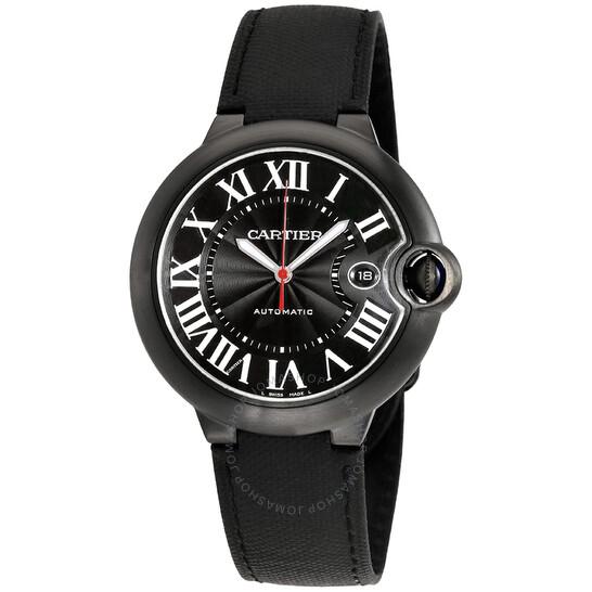 Cartier Ballon Bleu Automatic Men's Watch WSBB0015   Joma Shop