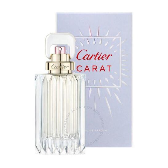 Cartier Carat / Cartier EDP Spray 3.3 oz (100 ml) (w) | Joma Shop