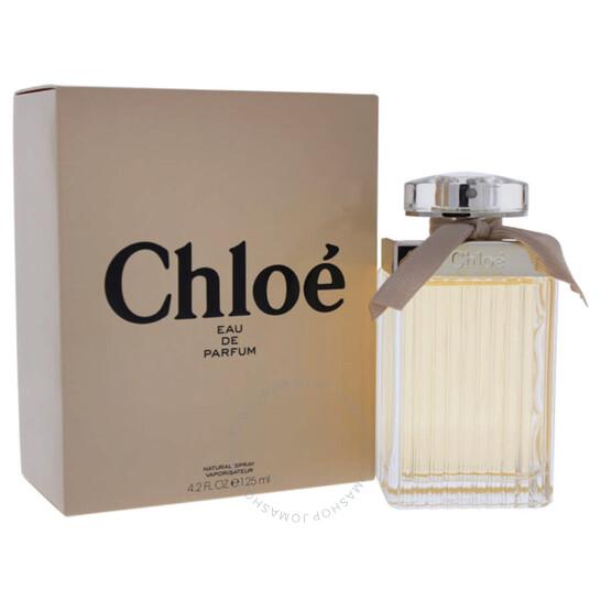 Chloe by Chloe for Women - 4.2 oz EDP Spray | Joma Shop