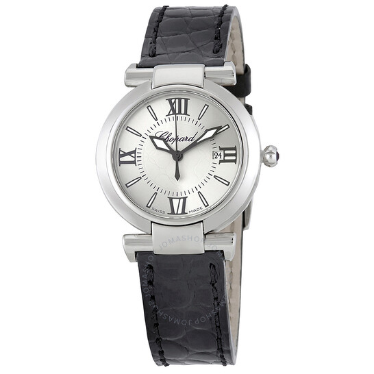 Chopard Imperiale Silver Dial Ladies Watch 388541-3001 | Joma Shop