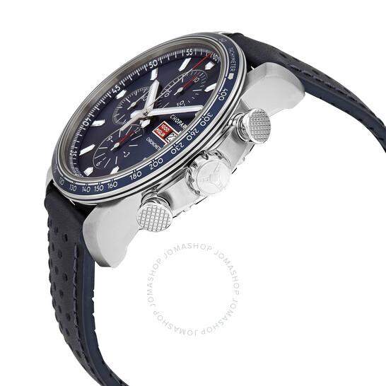Chopard Mille Miglia GTS Azzurro Automatic Blue Dial Men's Watch 168571-3007 | Joma Shop