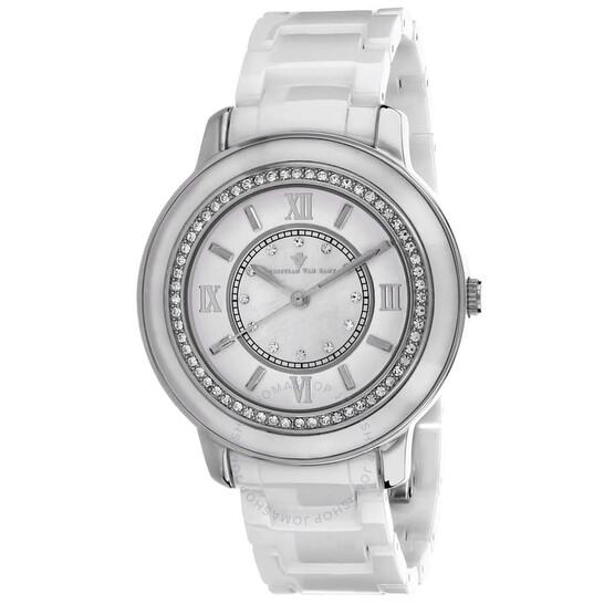 Christian Van Sant Clay Quartz Ladies Watch CV3210 | Joma Shop