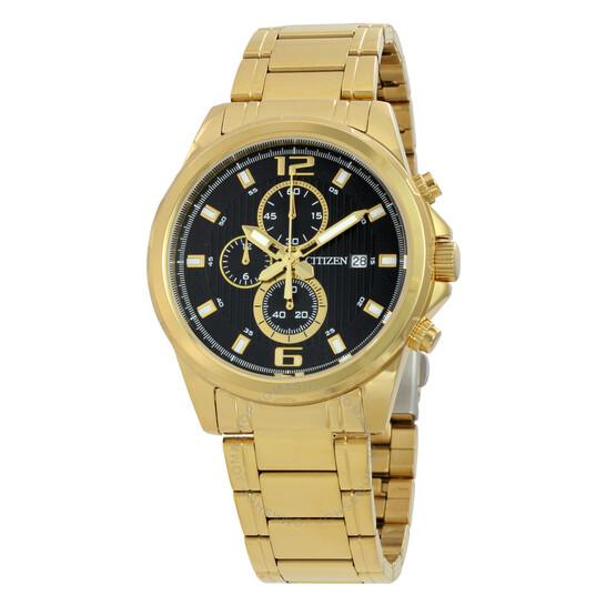 Citizen Chronograph Men's Watch AN3552-50E   Joma Shop