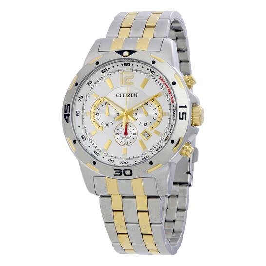 Citizen Chronograph Men's Watch AN8104-53A | Joma Shop