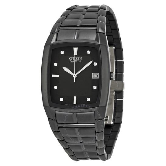 Citizen Eco-Drive 180 Men's Watch BM6555-54E   Joma Shop