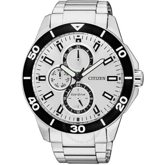 Citizen Eco Drive Men's Watch AP4030-57A | Joma Shop