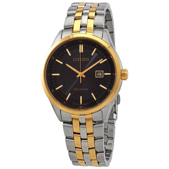 Citizen Men's Two Tone Watch BM7258-54E   Joma Shop
