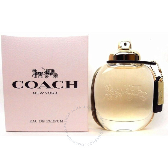 New York by Coach EDP Spray 3.0 oz (90 ml) (w)