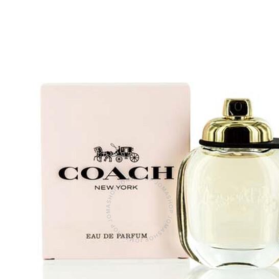 Coach New York / Coach EDP Spray 1.7 oz (50 ml) (w)   Joma Shop
