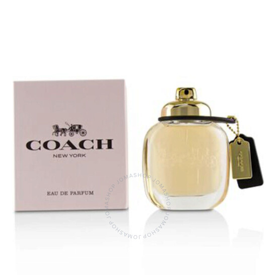 New York / Coach EDP Spray 1.7 oz (50 ml) (w)