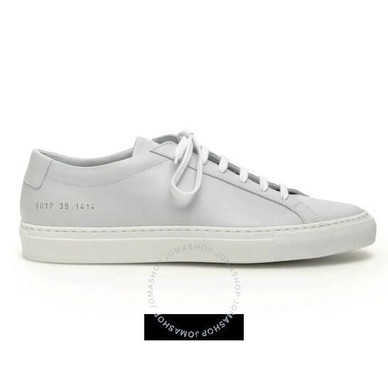 Common Projects Original Achilles Low Top Sneakers, Brand Size 36 (US Size 6)   Joma Shop