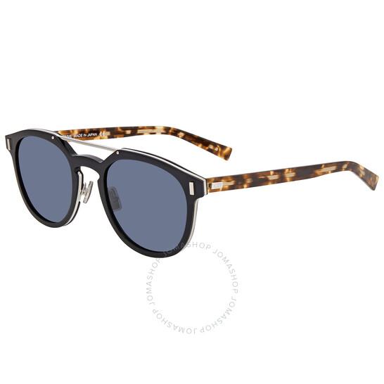 Dior Blue Avio Aviator Men's Sunglasses BLACKTIE2.0S M WR7/KU 51   Joma Shop