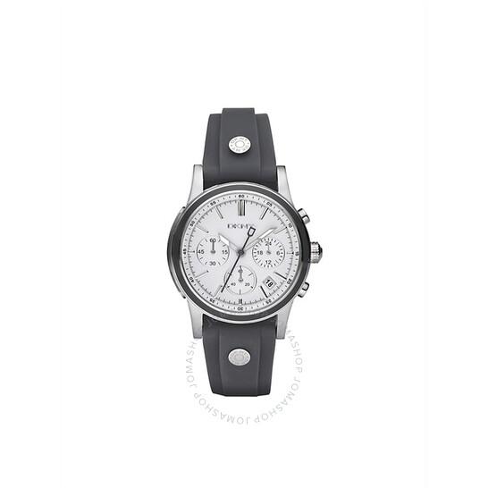 Dkny Grey Strap Chronograph Ladies Watch NY8175 | Joma Shop