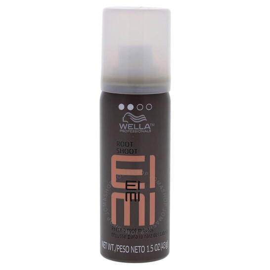 Wella Eimi Root Shoot Precise Root Mousse By Wella For Unisex 1 5 Oz Mousse 70018081841 Hair Care Hair Mousse Jomashop