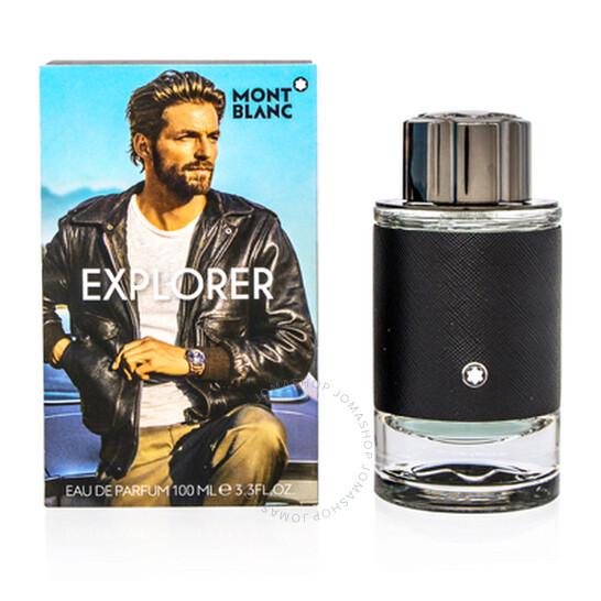 Montblanc Explorer / Mont Blanc EDP Spray 3.3 oz (100 ml) (m) | Joma Shop