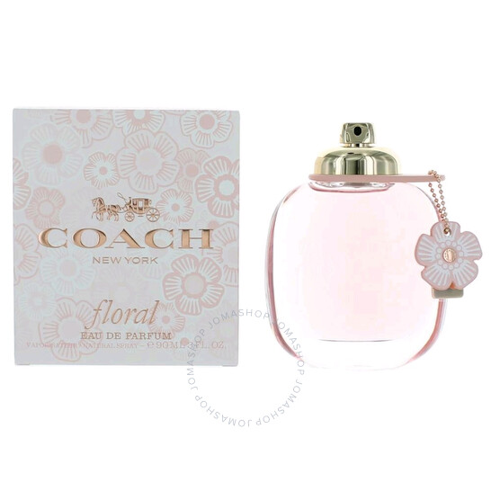 Floral / Coach EDP Spray 3.0 oz (90 ml) (w)