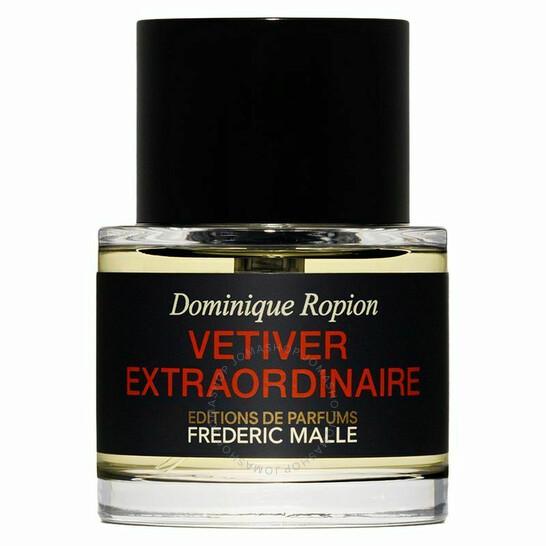 Frederic Malle Men's Vetiver Extraordinaire EDP Spray 1.7 oz (50 ml)   Joma Shop