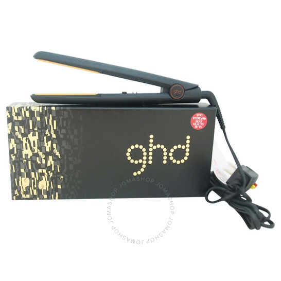 Ghd Professional GHD Classic Styler Flat Iron - Black by GHD Professional for Unisex - 1 Inch Flat Iron   Joma Shop