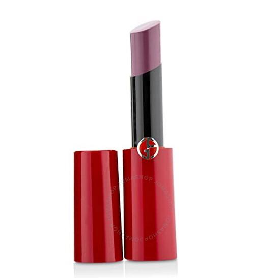 Giorgio Armani / Ecstasy Shine Lipstick (601) Attitude .10 oz (3 ml) | Joma Shop