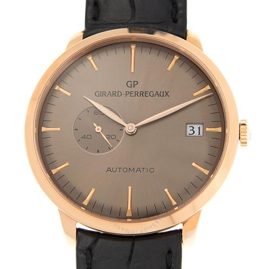 Girard Perregaux 1966 Automatic Men's Watch 49543-52-B31-BK6A | Joma Shop