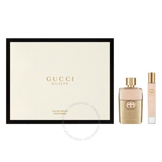 Gucci Guilty / Gucci Beauty Set (w)   Joma Shop