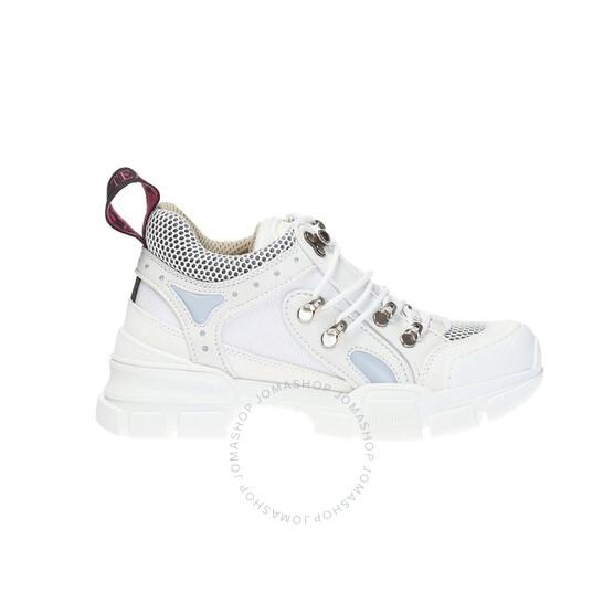 Gucci Ladies Flashtrek Sneaker, Brand Size 34 (US Size 4) | Joma Shop