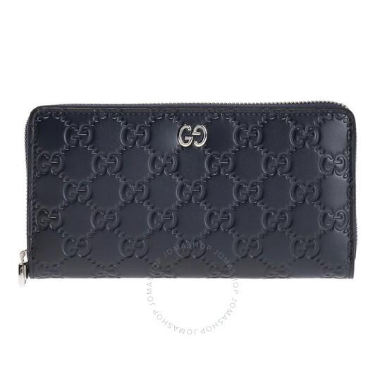 Gucci Men's Signature Wallet