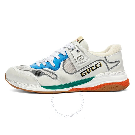 Gucci Men's Ultrapace Sneakers, Brand Size 11 (US Size 11.5) | Joma Shop