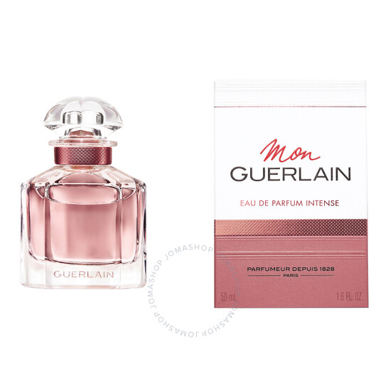 Guerlain Ladies Mon Guerlain Eau de Parfum Intense EDP Spray 1.6 oz (50ml)   Joma Shop