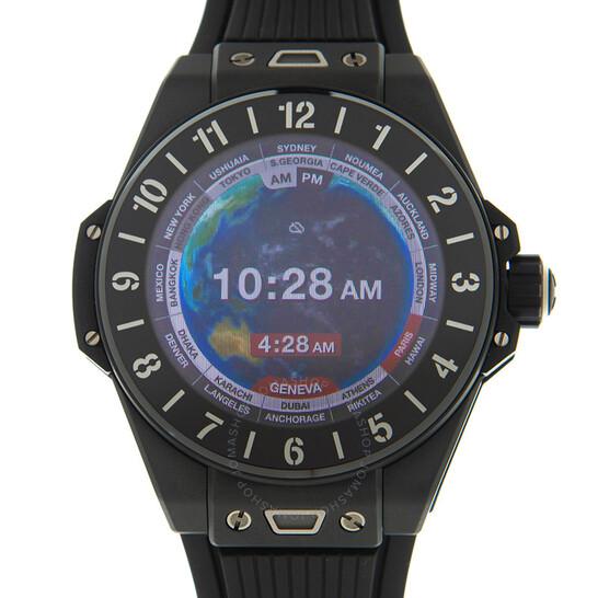Hublot Big Bang E Cermaic Men's Watch 440.CI.1100.RX   Joma Shop
