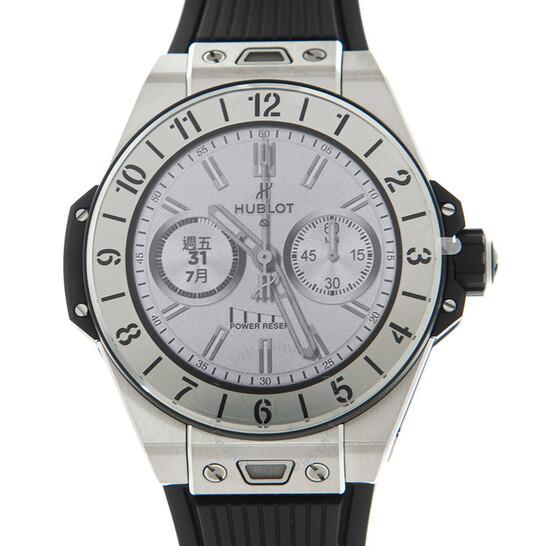 Hublot Big Bang E Titanium Digital Men's Watch 440.NX.1100.RX   Joma Shop