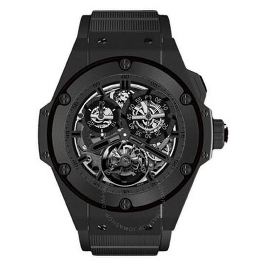 Hublot Big Bang King Power Black Dial Ceramic Men's Watch 708.CI.0110.RX | Joma Shop