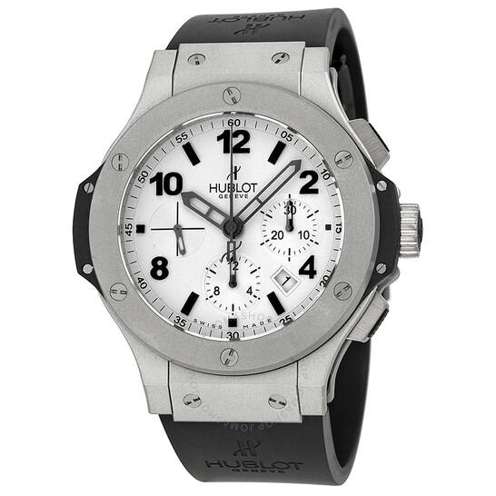 Hublot Big Bang Platinum Men's Watch 301.TI.450.RX   Joma Shop