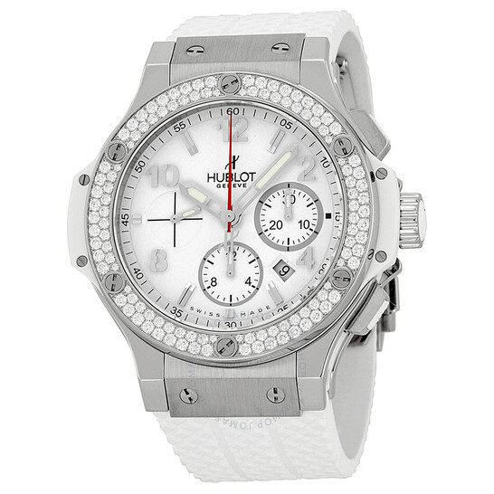 Hublot Big Bang St. Moritz Diamond Men's Watch 301.SE.230.RW.114   Joma Shop