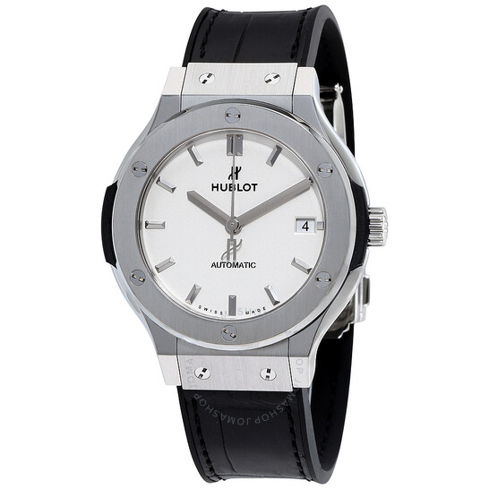Hublot Classic Fusion Automatic Men's Watch 565.NX.2611.LR | Joma Shop