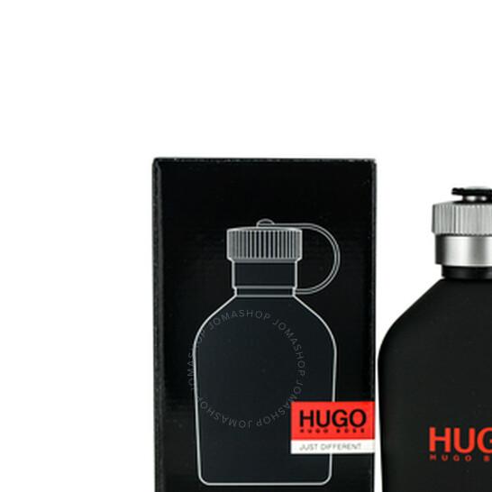 Hugo Boss Hugo Just Different / Hugo Boss EDT Spray 4.2 oz (m) | Joma Shop