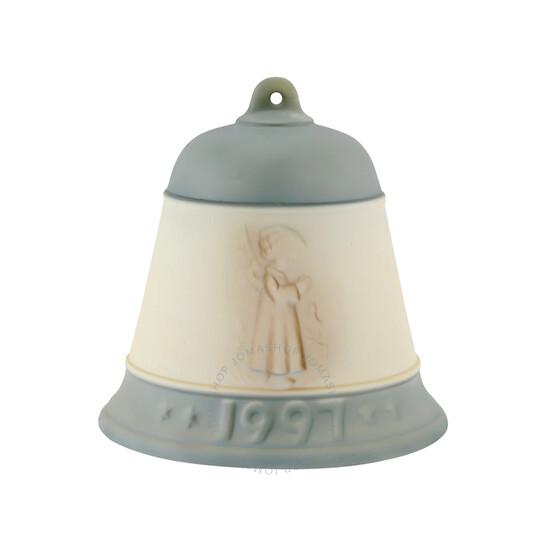 Hummel 1997 Thanksgiving Prayer Bell 155040 | Joma Shop