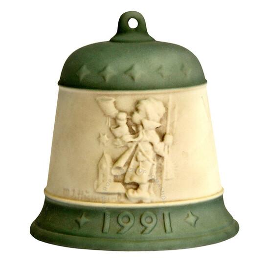 Hummel Christmas Bell 1991   Joma Shop
