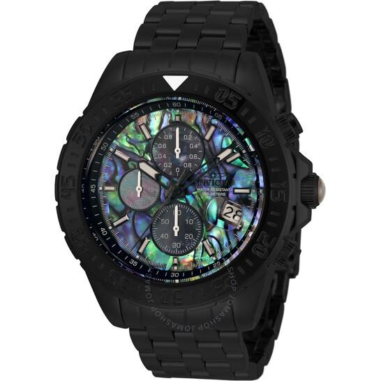 Invicta Aviator Alarm Chronograph Quartz Men's Watch 33579   Joma Shop