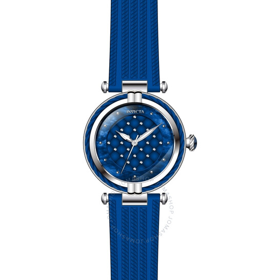 Invicta Bolt Blue Dial Ladies Watch 28942 | Joma Shop